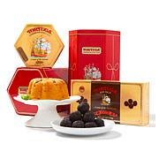 Tortuga 2-pack Tins with Rum Cakes and Rum Balls