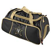 Vanderbilt Athletic Duffel