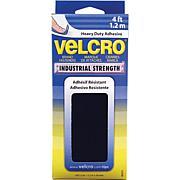 VELCRO® Industrial Strength Tape - 4' - Black