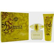 Versace Yellow Diamond Set - Women 3.0 oz.