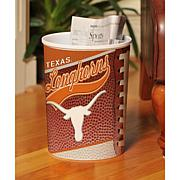 Wastebasket - Texas Longhorns