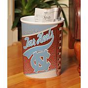Wastebasket - University of North Carolina