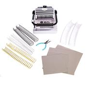 We R Memory Keepers Cinch Book Binding Tool and Cutters