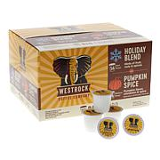 Westrock Coffee Company 112-count Cups Holiday Combo