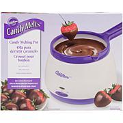 Wilton Candy Melts Melting Pot