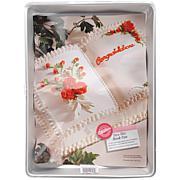 Wilton Novelty Cake Pan - Open Book