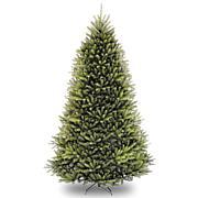 Winter Lane 9' Dunhill Fir Hinged Tree
