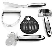 Wolfgang Puck 5-piece Baking Set