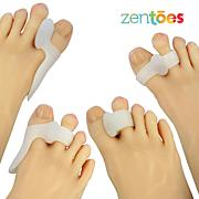 ZenToes 8-piece Bunion Relief Variety Pack