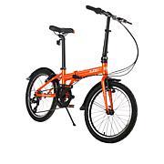 Zizzo Lightweight Folding Bike