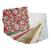 """Anna Griffin® Holiday 12"""" x 12"""" Cardstock"""