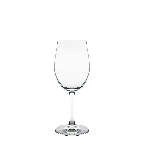10 Strawberry Street Bali 13 oz. White Wine Glasses