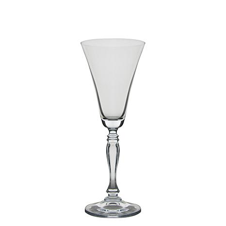 10 Strawberry Street Diana 6.5 oz. White Wine Glasses