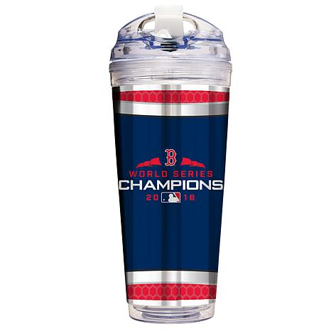 2018 World Series Champions 24 oz. Acrylic Tumbler - Red Sox