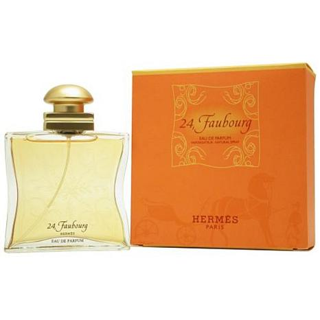 24 Faubourg by Hermes EDP Spray for Women 3.4 oz.