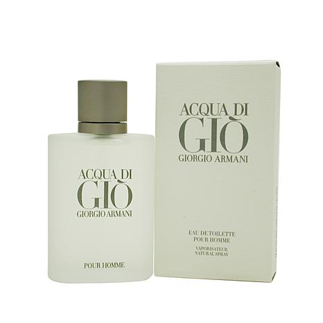 393e34ca19 Acqua Di Gio by Giorgio Armani EDT Spray 3.4 oz for Men - 2421272