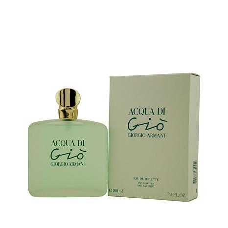 Acqua Di Gio - Eau De Toilette Spray 3.4 Oz