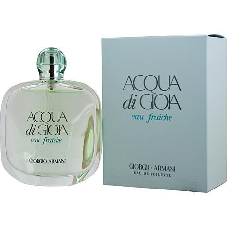 Acqua Di Gioia by Giorgio Armani EF Spray-Women 3.4oz.