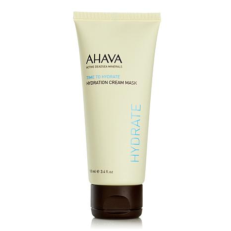 AHAVA Time to Hydrate Hydration Mask