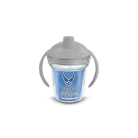 Air Force Future Pilot 6 oz Sippy with lid