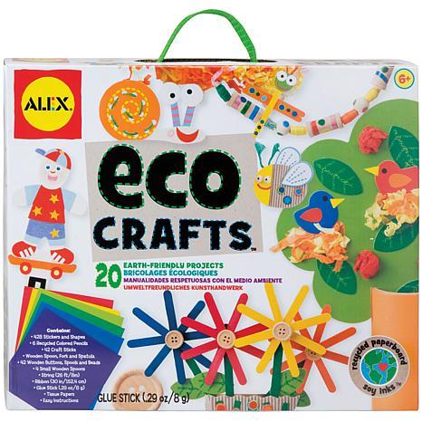 ALEX Toys Little Hands Crafts Kit