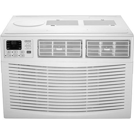 Amana energy star 18 000 btu 230v window mounted air for 18000 btu window air conditioners