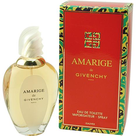 Amarige by Givenchy EDT Spray for Women 1.7 oz.