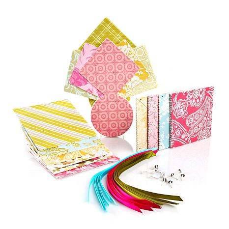 Anna Griffin® Fabulous Folded Paper Kit