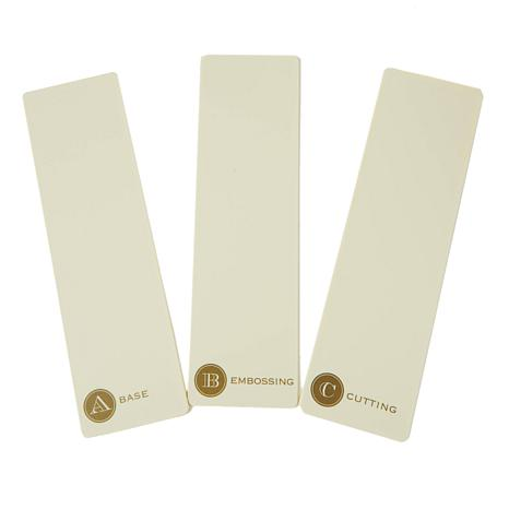 """Anna Griffin® Mini 9"""" Set of Replacement Plates"""