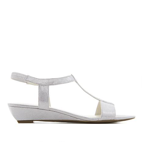Anne Klein Molly Dress Sandal