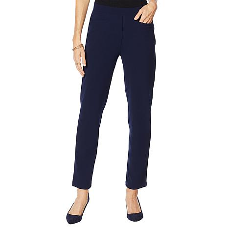 Antthony Techno Stretch Boss Lady Tapered Pant