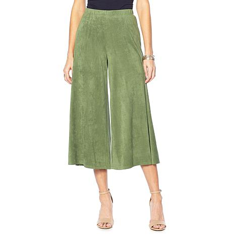 """Antthony """"Thrill Me"""" Gaucho Pant"""