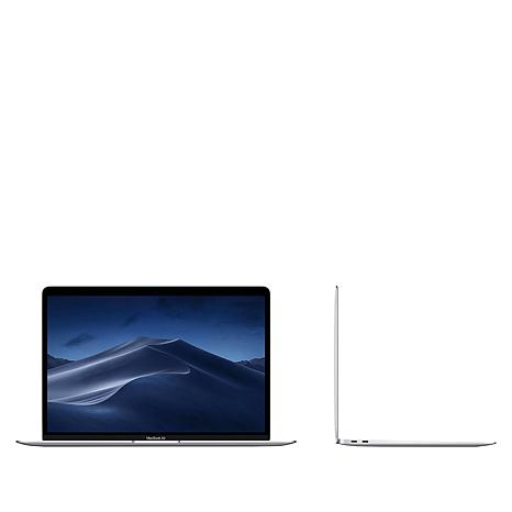 "Apple 2019 MacBook Air 13"" Intel Laptop with Airpods"