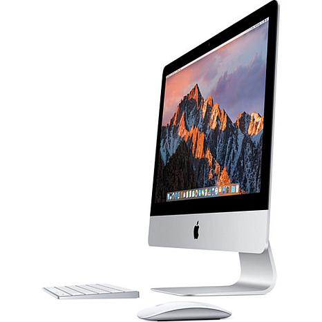 "Apple 21.5"" Intel Core i5, 8GB/1TB All-in-One Computer"