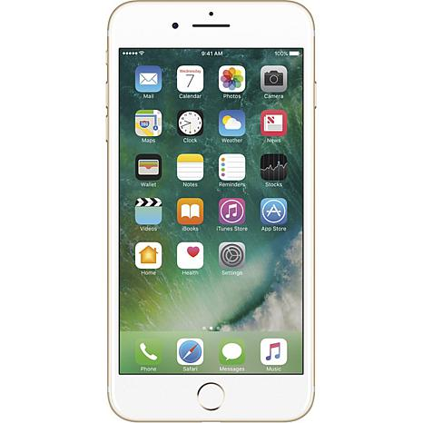 Apple iPhone® 7 Plus 128GB 4G LTE Smartphone