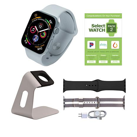 Apple Watch Series 5 40mm with GPS and Extra Bands