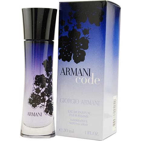Armani Code by Giorgio Armani EDP - 1 oz.