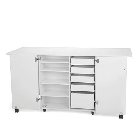 Arrow Kangaroo Emu Sewing Cabinet