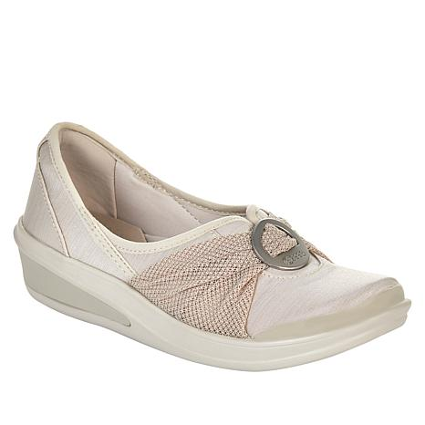 """""""As Is"""" Bzees Minnie Washable Slip-On Shoe"""