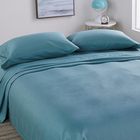 """""""As Is"""" Concierge Collection All-in-One 16"""" Queen Air Mattress Gues..."""