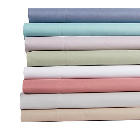 """As Is"" South Street Loft Copper-Infused Microfiber Sheet Set"
