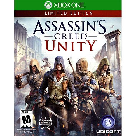 Assassin's Creed: Unity LE - Xbox One