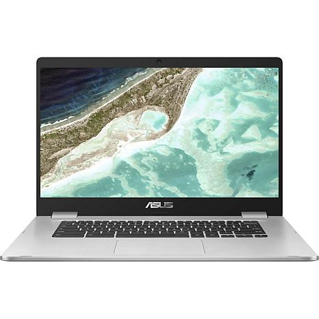 "ASUS Chromebook C523NA 4GB 32GB 15.6"" Notebook"