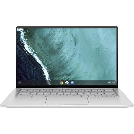 """ASUS Chromebook Flip 14"""" with 4GB Memory and 64GB Storage Laptop"""