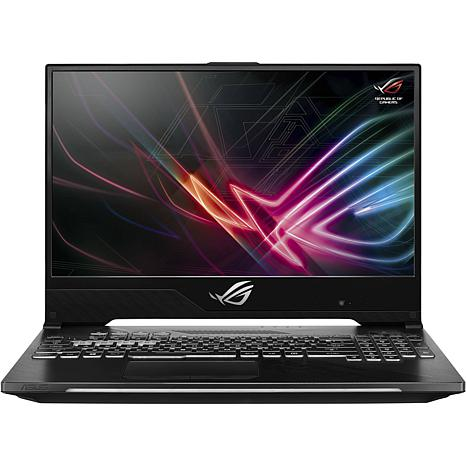 "Asus ROG Strix  15.6"" Hero II 16GB RAM, 1TB HDD/256GB SSD  Laptop"