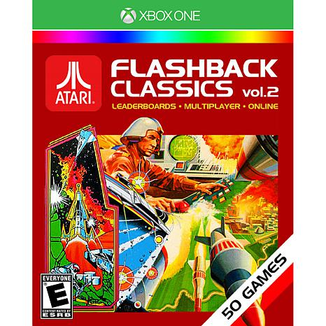 Atari Flashback Vol 2 - Xbox One