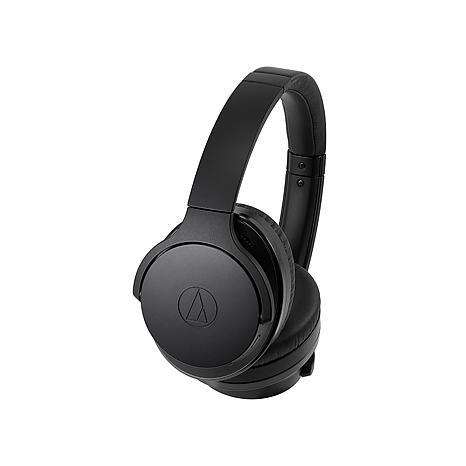 Audio-Technica ANC900BT QuietPoint Noise-Cancelling Headphones