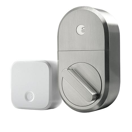 August Smart Lock + Connect Lock System