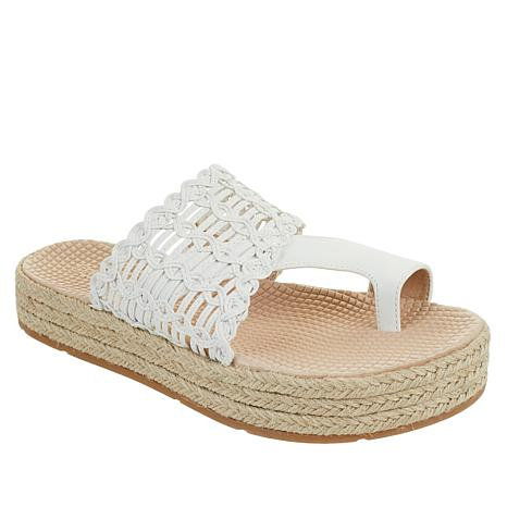 Baretraps® Boyde Woven Espadrille Sandal    with Rebound Technology™