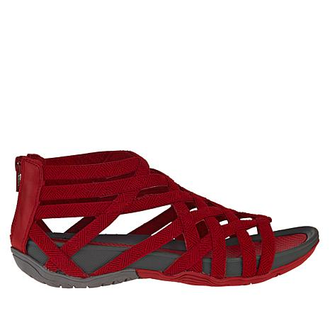 78eb8a73964 Baretraps® Samina Open-Toe Gladiator Sandal with Rebound Technology™ -  8571643